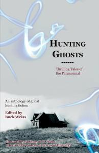 Hunting Ghosts cover